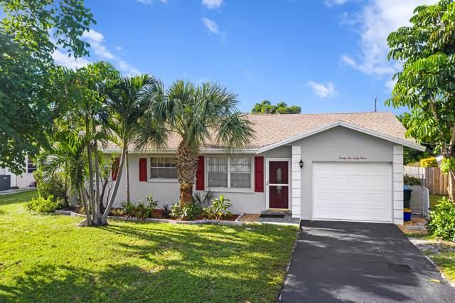2263 NW 3rd Avenue, Boca Raton, FL 33431 (#RX-10579678) :: Dalton Wade