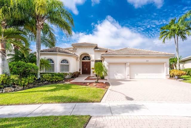 2657 Windwood Way, Royal Palm Beach, FL 33411 (#RX-10579681) :: Ryan Jennings Group