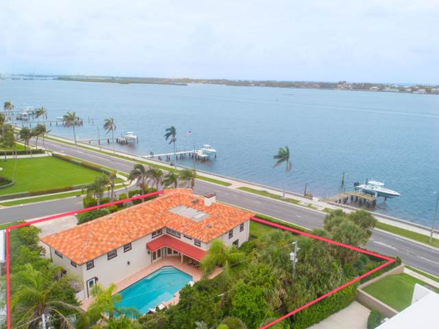 108 Bloomfield Drive, West Palm Beach, FL 33405 (MLS #RX-10579683) :: Berkshire Hathaway HomeServices EWM Realty