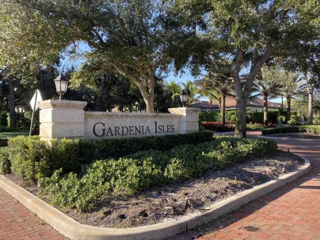 215 Gardenia Isle Drive, Palm Beach Gardens, FL 33418 (#RX-10579685) :: Dalton Wade