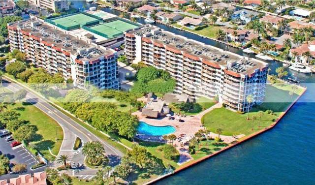 859 Jeffery Street #312, Boca Raton, FL 33487 (#RX-10579700) :: Dalton Wade