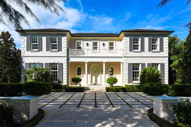 255 Wells Road, Palm Beach, FL 33480 (MLS #RX-10579704) :: Castelli Real Estate Services