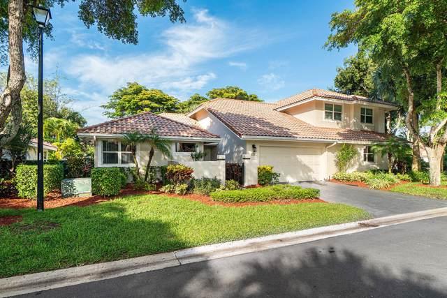 2053 NW 52nd Street, Boca Raton, FL 33496 (#RX-10579717) :: Ryan Jennings Group