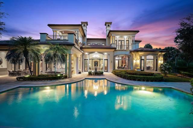 12242 Tillinghast Circle, Palm Beach Gardens, FL 33418 (#RX-10579730) :: Ryan Jennings Group