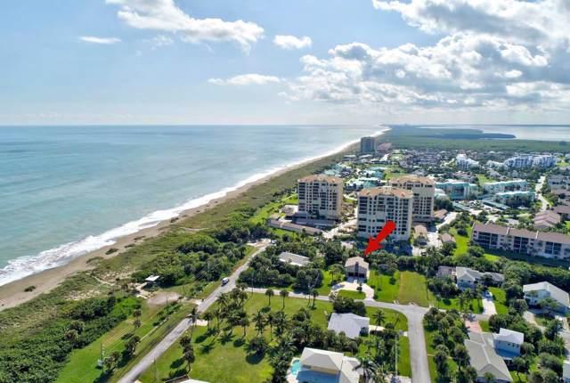 2101 Coconut Drive, Fort Pierce, FL 34949 (MLS #RX-10579732) :: Berkshire Hathaway HomeServices EWM Realty