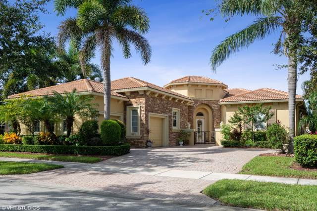 9884 SW Torriente Lane, Port Saint Lucie, FL 34986 (#RX-10579735) :: Ryan Jennings Group