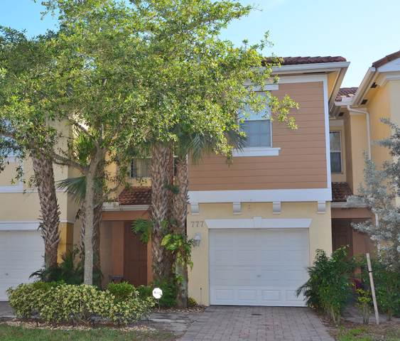 777 Pipers Cay Drive, West Palm Beach, FL 33415 (#RX-10579754) :: The Reynolds Team/ONE Sotheby's International Realty