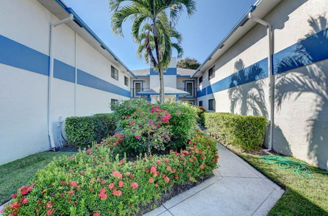 15301 Pembridge Avenue #68, Delray Beach, FL 33484 (#RX-10579756) :: Ryan Jennings Group