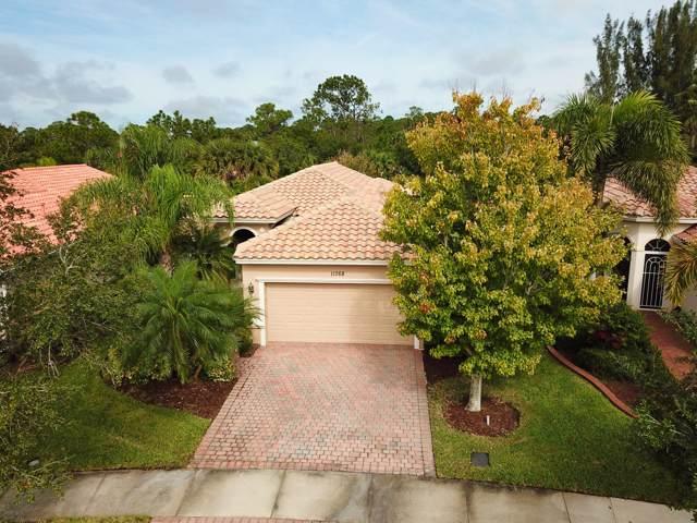 11268 SW Birch Tree Circle, Port Saint Lucie, FL 34987 (#RX-10579762) :: Ryan Jennings Group