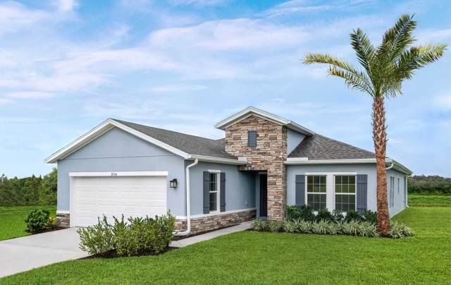 3813 Lancove Way, Fort Pierce, FL 34981 (MLS #RX-10579764) :: Berkshire Hathaway HomeServices EWM Realty