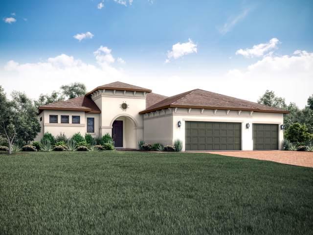 4983 SW Winchester Drive, Stuart, FL 34997 (#RX-10579790) :: Real Estate Authority