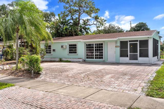 4330 SW 24th Street, Fort Lauderdale, FL 33317 (#RX-10579792) :: The Reynolds Team/ONE Sotheby's International Realty