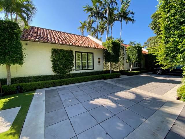 402 Primavera Way, Palm Beach, FL 33480 (MLS #RX-10579799) :: Castelli Real Estate Services