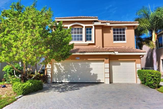 4077 Coontie Court, Lake Worth, FL 33462 (MLS #RX-10579800) :: Berkshire Hathaway HomeServices EWM Realty