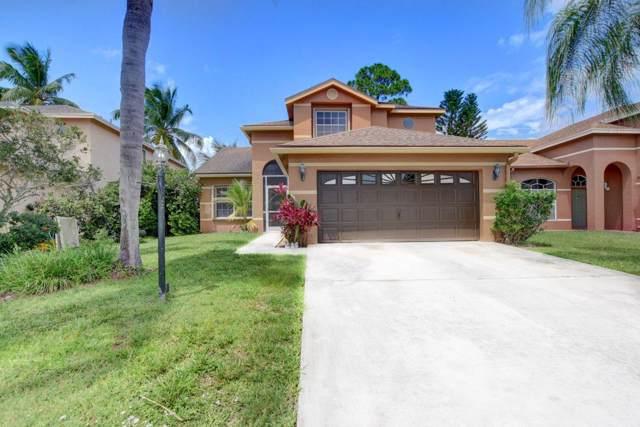 108 Heatherwood Drive, Royal Palm Beach, FL 33411 (#RX-10579809) :: Ryan Jennings Group
