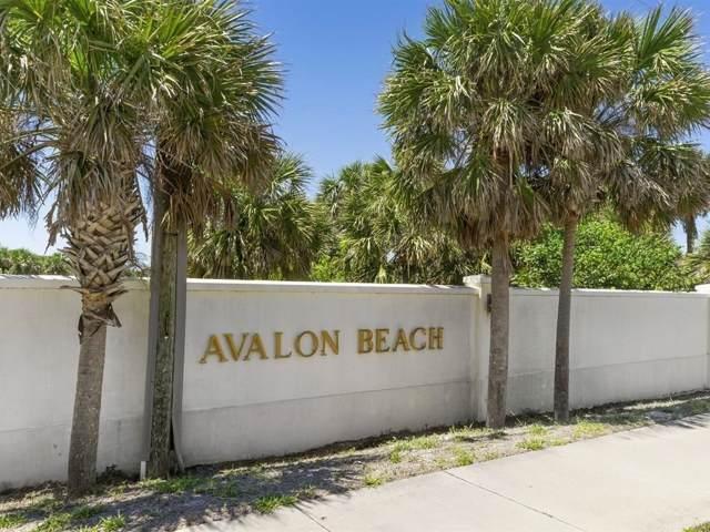7 Ocean Estates Drive, Hutchinson Island, FL 34949 (#RX-10579813) :: Real Estate Authority