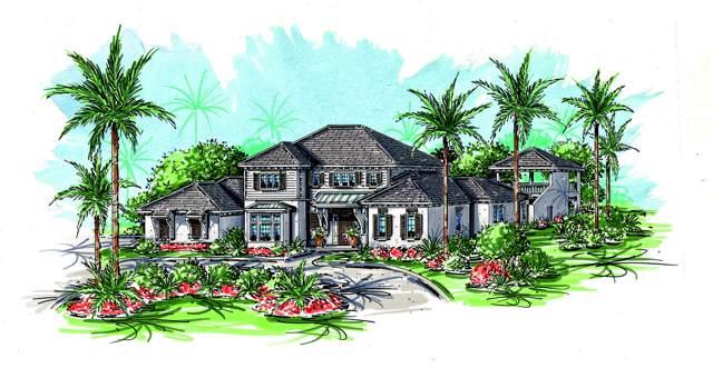 18155 SE Village Circle, Tequesta, FL 33469 (#RX-10579826) :: Real Estate Authority