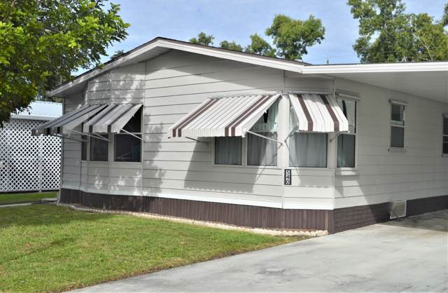 540 Natalie Drive, Port Saint Lucie, FL 34952 (#RX-10579839) :: Real Estate Authority