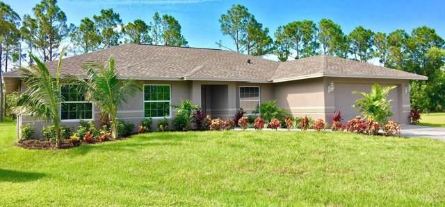 5846 NW Alpha Court, Port Saint Lucie, FL 34986 (#RX-10579852) :: Real Estate Authority