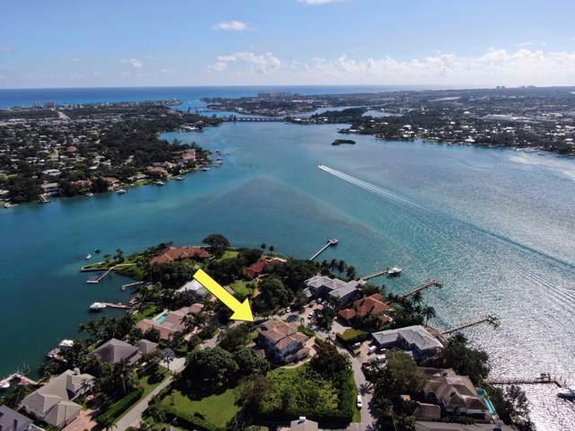 18735 Rio Vista Drive, Jupiter, FL 33469 (#RX-10579861) :: Real Estate Authority