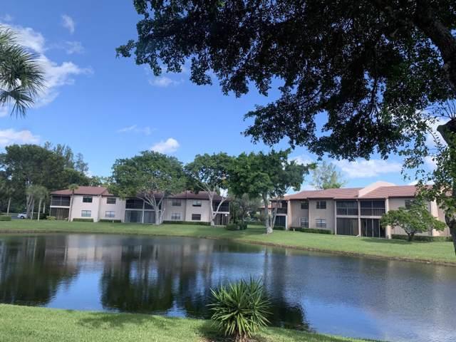 21364 Cypress Hammock Drive 1I, Boca Raton, FL 33428 (#RX-10579865) :: Real Estate Authority