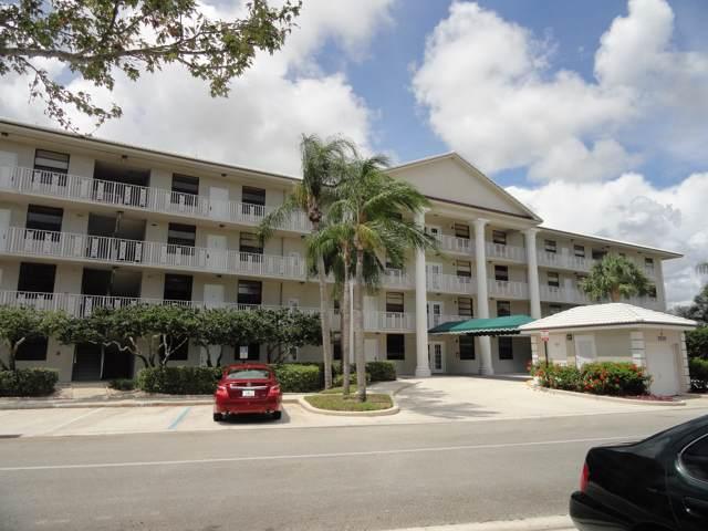 2621 Village Boulevard #205, West Palm Beach, FL 33409 (#RX-10579880) :: The Reynolds Team/ONE Sotheby's International Realty