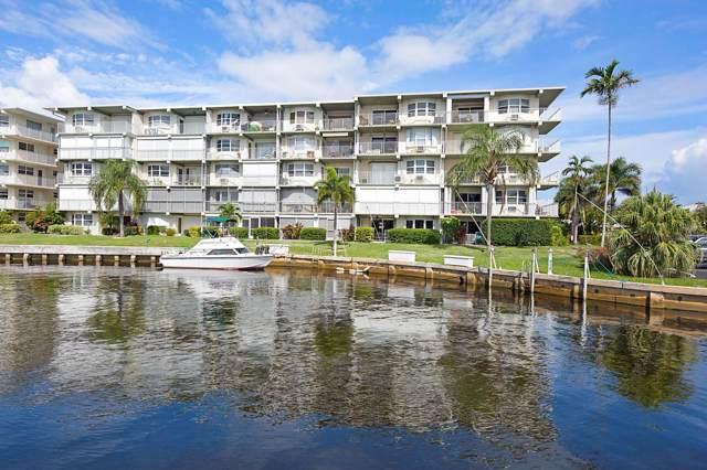 1511 SE 15th Court #105, Deerfield Beach, FL 33441 (#RX-10579887) :: Ryan Jennings Group