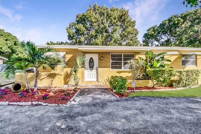 2050 N Seacrest Boulevard, Boynton Beach, FL 33435 (MLS #RX-10579903) :: Berkshire Hathaway HomeServices EWM Realty