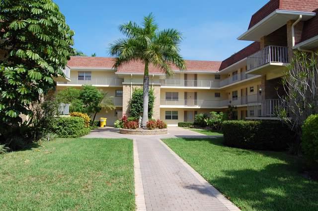 5580 Tamberlane Circle #139, Palm Beach Gardens, FL 33418 (#RX-10579930) :: Ryan Jennings Group