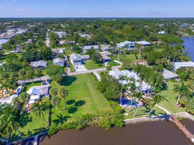 2573 SW Conch Cove Lane, Palm City, FL 34990 (#RX-10579936) :: Ryan Jennings Group