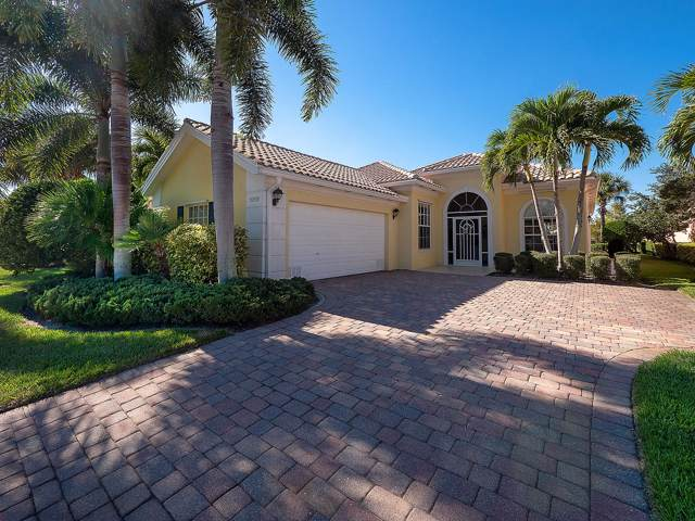 10818 SW Candlewood Road, Port Saint Lucie, FL 34987 (#RX-10579939) :: Ryan Jennings Group