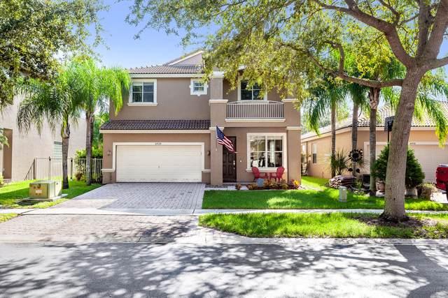 6924 Bruce Court, Lake Worth, FL 33463 (#RX-10579961) :: Ryan Jennings Group