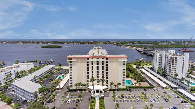 3800 Washington Road #909, West Palm Beach, FL 33405 (#RX-10579987) :: Ryan Jennings Group
