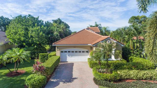 10843 Fairmont Village Drive, Lake Worth, FL 33449 (#RX-10580005) :: Ryan Jennings Group