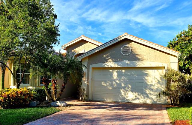 9841 Casa Mar Drive, Lake Worth, FL 33467 (MLS #RX-10580025) :: Berkshire Hathaway HomeServices EWM Realty