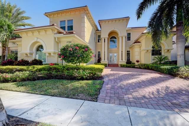 17362 Balaria Street, Boca Raton, FL 33496 (#RX-10580047) :: Ryan Jennings Group