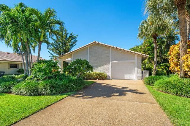 19553 Sea Pines Way, Boca Raton, FL 33428 (MLS #RX-10580056) :: Berkshire Hathaway HomeServices EWM Realty