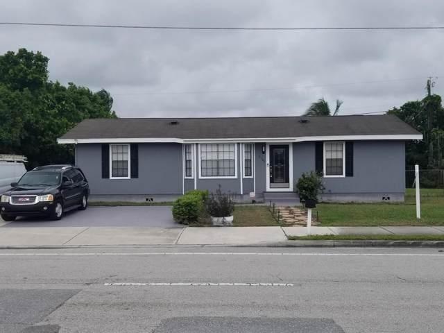 3189 Hypoluxo Road, Lake Worth, FL 33462 (#RX-10580078) :: Ryan Jennings Group