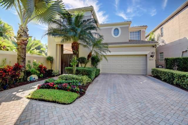 4214 NW 60th Drive, Boca Raton, FL 33496 (MLS #RX-10580126) :: The Paiz Group