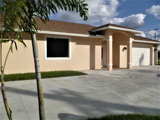 6976 Venetian Drive, Lantana, FL 33462 (#RX-10580130) :: Ryan Jennings Group