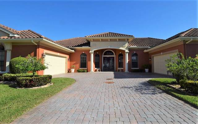 12188 Riverbend Lane, Port Saint Lucie, FL 34984 (#RX-10580182) :: Ryan Jennings Group