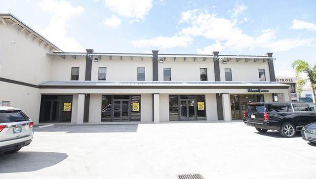 1300 E Hillsboro Boulevard #202, Deerfield Beach, FL 33441 (MLS #RX-10580211) :: Miami Villa Group