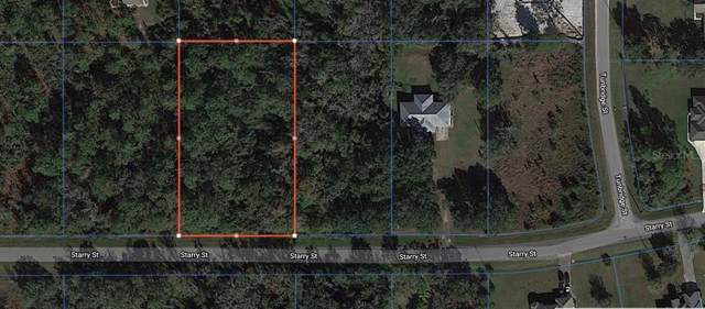 Lot 19 Starry Street, Orlando, FL 32833 (MLS #RX-10580217) :: Berkshire Hathaway HomeServices EWM Realty