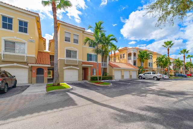 11027 Legacy Boulevard #204, Palm Beach Gardens, FL 33410 (#RX-10580248) :: Keller Williams Vero Beach