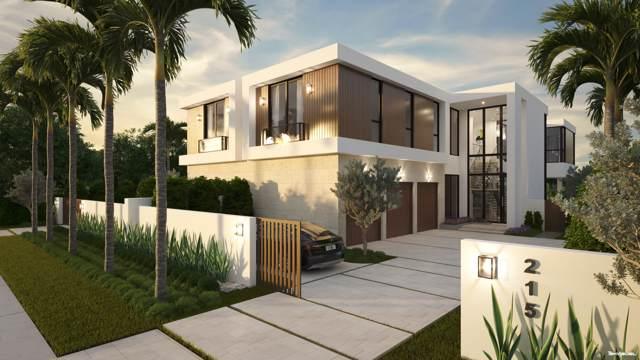 219 NE 7th Avenue, Delray Beach, FL 33483 (#RX-10580260) :: Ryan Jennings Group
