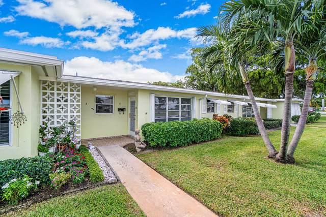 220 South Boulevard B, Boynton Beach, FL 33435 (#RX-10580302) :: Ryan Jennings Group
