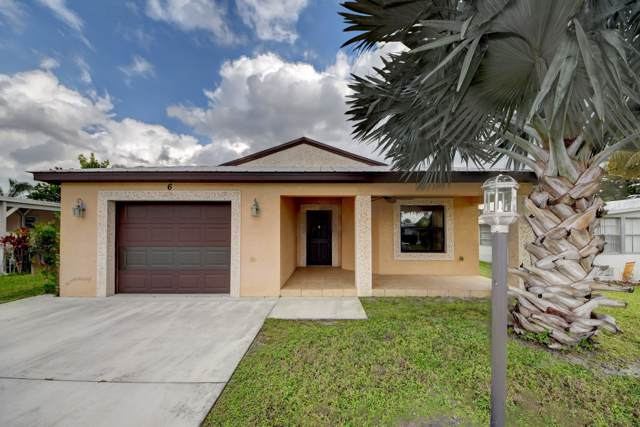 6 Palo Alto Lane, Port Saint Lucie, FL 34952 (#RX-10580305) :: Ryan Jennings Group