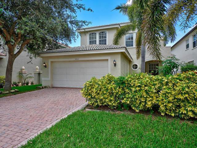 8812 Sandy Crest Lane, Boynton Beach, FL 33473 (#RX-10580342) :: Ryan Jennings Group