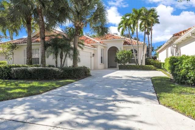2545 Kittbuck Way, West Palm Beach, FL 33411 (MLS #RX-10580346) :: Berkshire Hathaway HomeServices EWM Realty