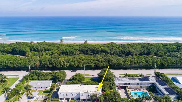 541 N Ocean Boulevard #5410, Boca Raton, FL 33432 (#RX-10580359) :: Ryan Jennings Group